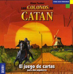Colonos de Catán