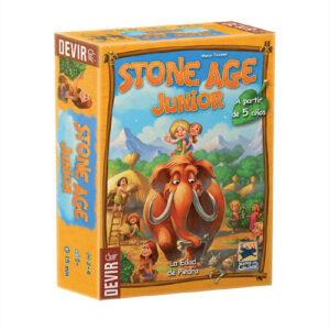 Stone Age Jr